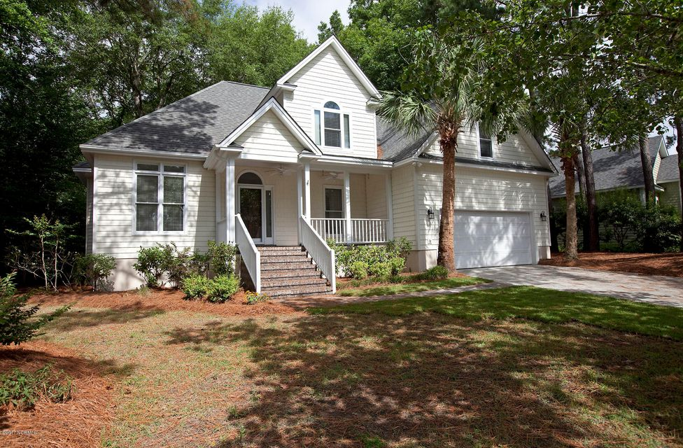 6509 Old Fort Road, Wilmington, NC 28411