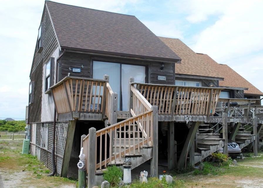 21 Topsail Villas 1 Road 21, North Topsail Beach, NC 28460