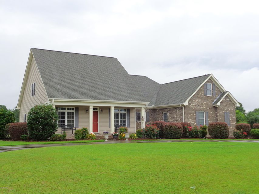 Property for sale at 1403 Archers Way, Greenville,  NC 27858