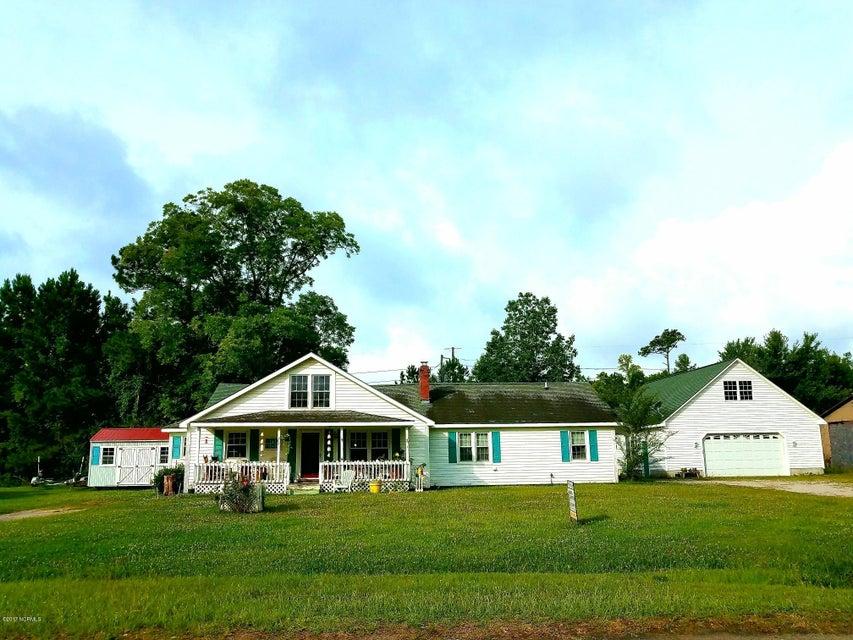 263 Core Creek Road, Beaufort, NC 28516