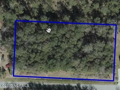 Crows Nest Lane, Sneads Ferry, NC 28460