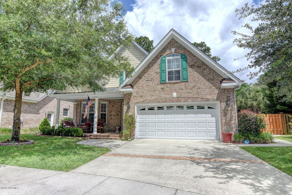 5155 Somersett Lane, Wilmington, NC 28409