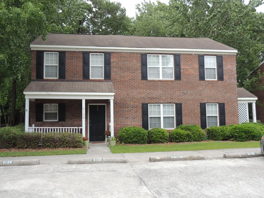 5106 Lamppost Circle, Wilmington, NC 28403