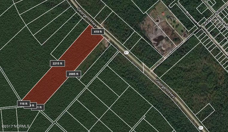 Carolina Plantations Real Estate - MLS Number: 100069284