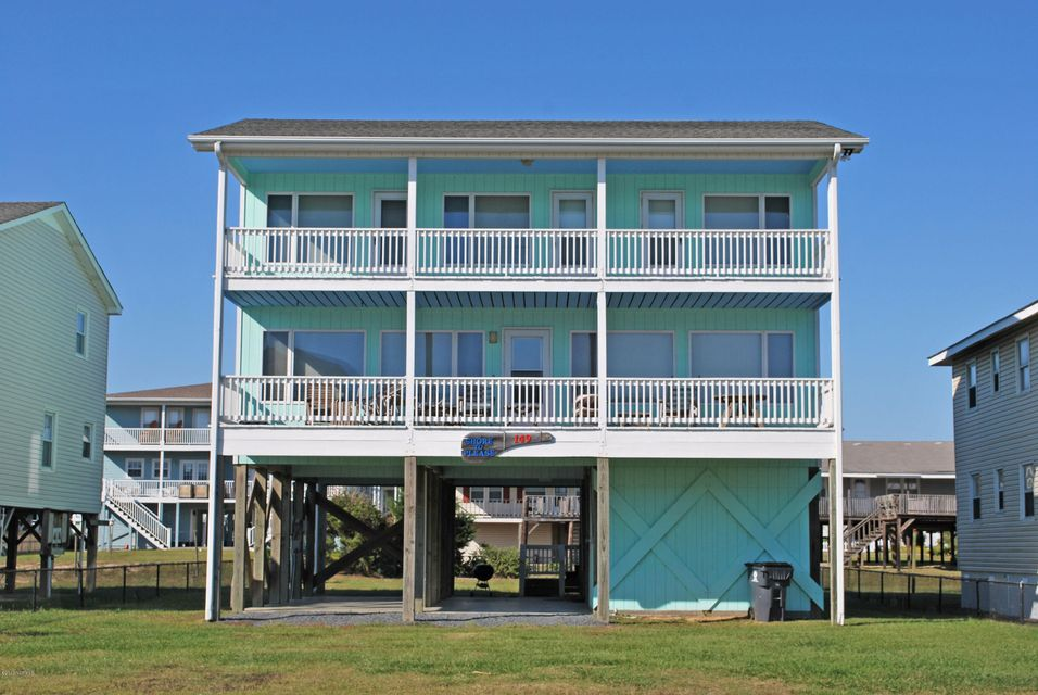 RE/MAX at the Beach - MLS Number: 100068921