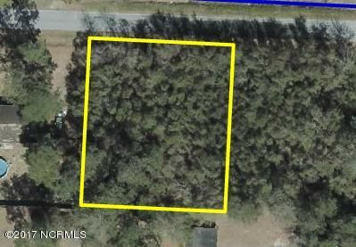 00 Crows Nest Lane, Sneads Ferry, NC 28460