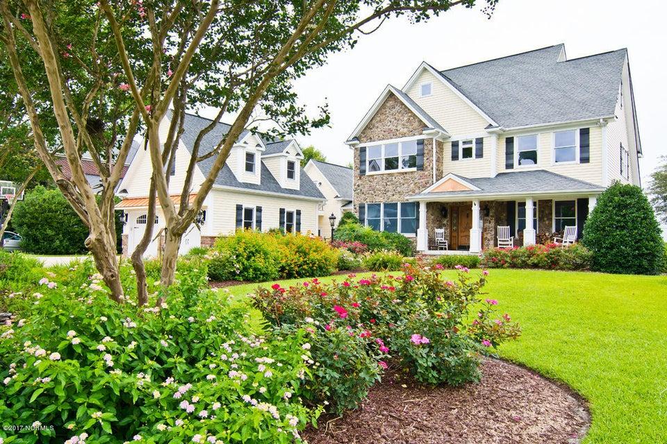 224 Drake Landing,New Bern,North Carolina,7 Bedrooms Bedrooms,14 Rooms Rooms,5 BathroomsBathrooms,Single family residence,Drake,100069513