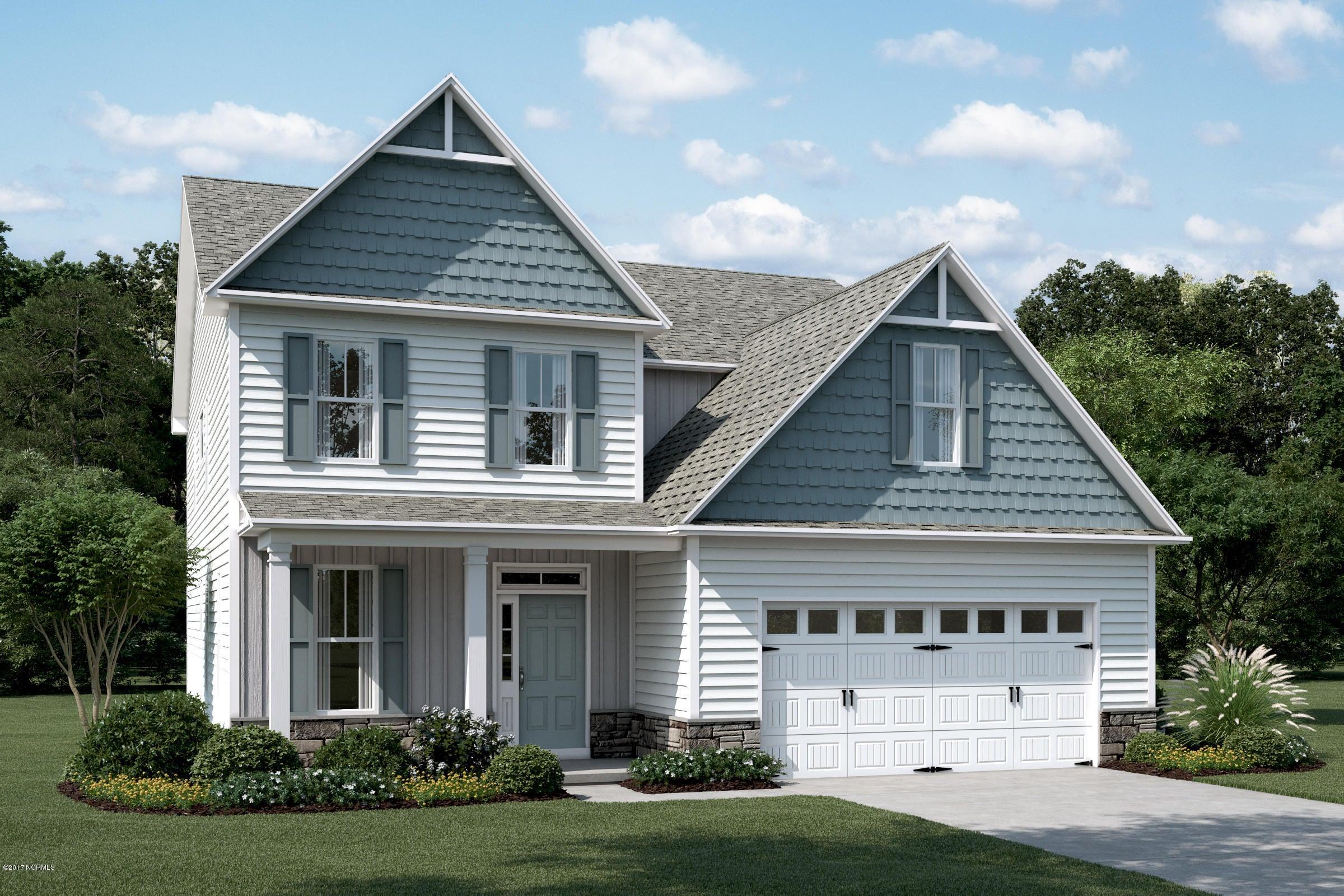 1598 Maple Ridge Road, Wilmington, NC 28411