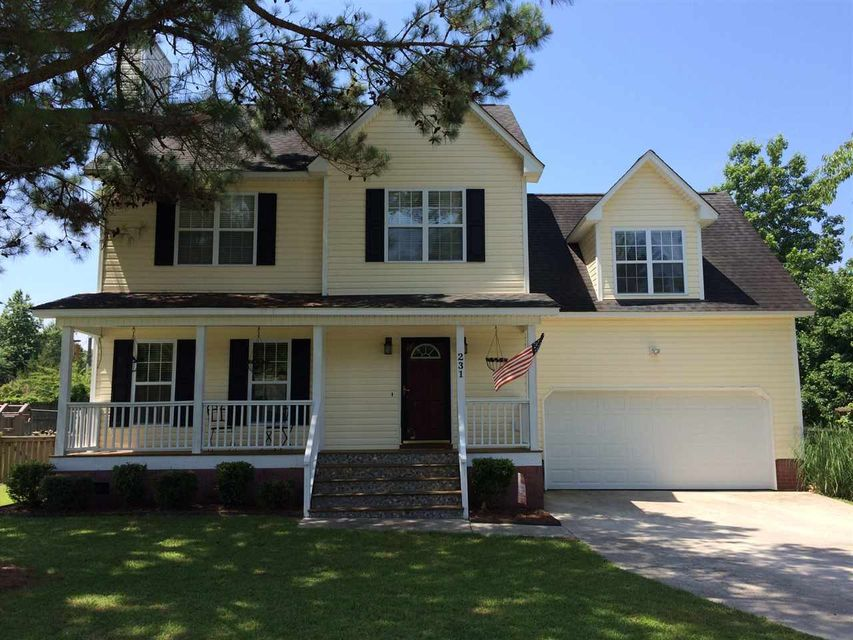 231 Derby Downs Drive, Sneads Ferry, NC 28460