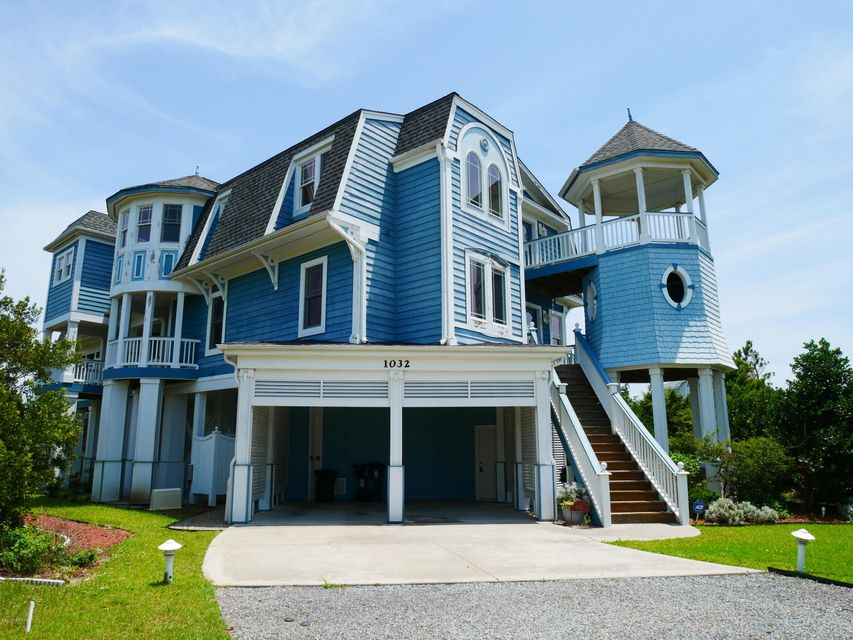 RE/MAX at the Beach - MLS Number: 100069585