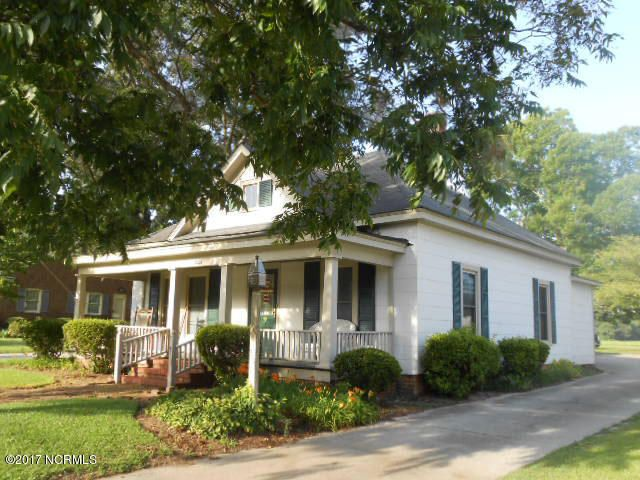 Property for sale at 7524 Main Street, Bethel,  NC 27812