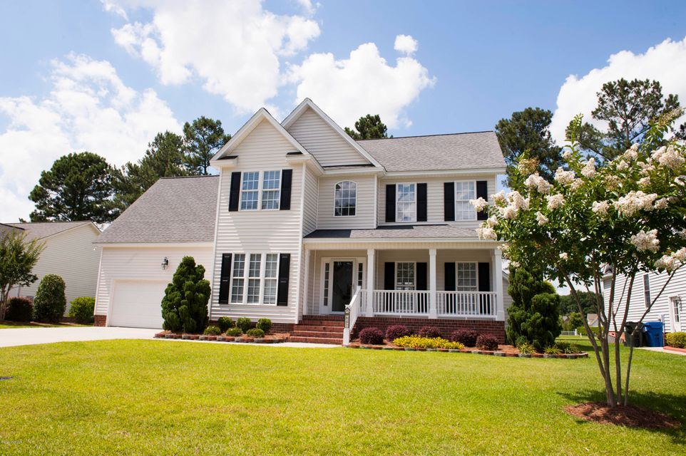 Property for sale at 647 Tabard Road, Winterville,  NC 28590