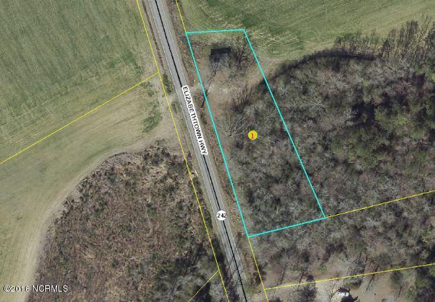 1200-1300 Elizabethtown Highway,Roseboro,North Carolina,Residential land,Elizabethtown,100070256