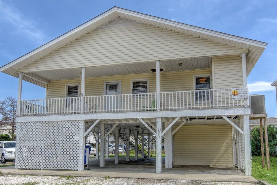 Carolina Plantations Real Estate - MLS Number: 100069764