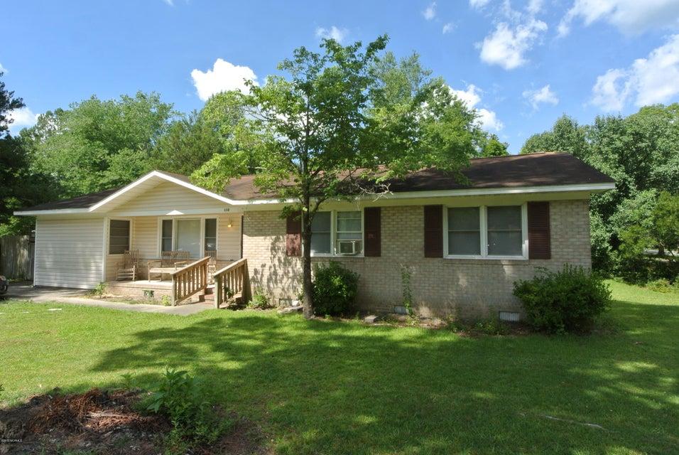 110 Paradise Circle, Havelock, NC 28532