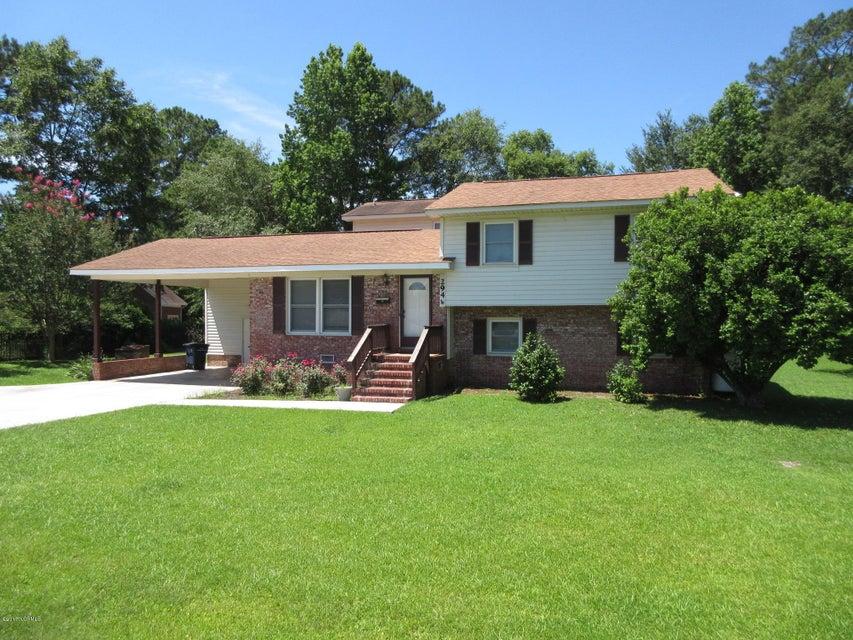 294 Piney Green Road, Jacksonville, NC 28546
