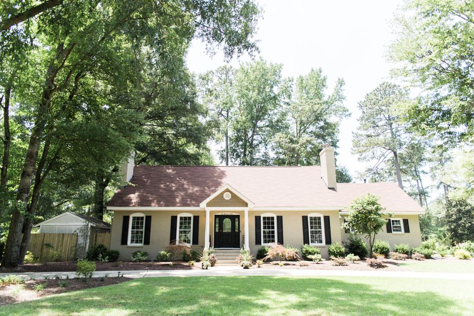 Property for sale at 212 Chowan Road, Greenville,  NC 27858
