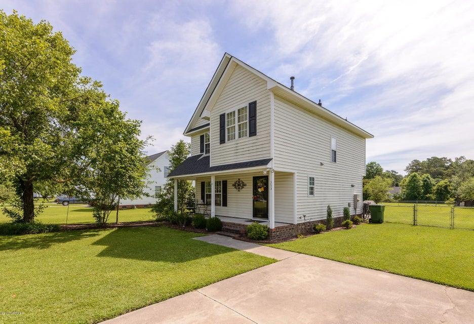Property for sale at 353 Vineyard Circle, Greenville,  NC 27858