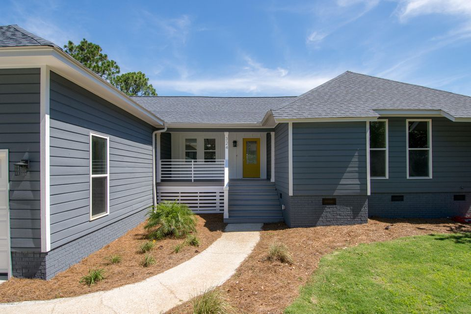 324 Club Court, Wilmington, NC 28412