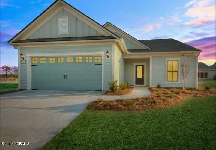 3473  Laughing Gull Terrace Wilmington, NC 28412