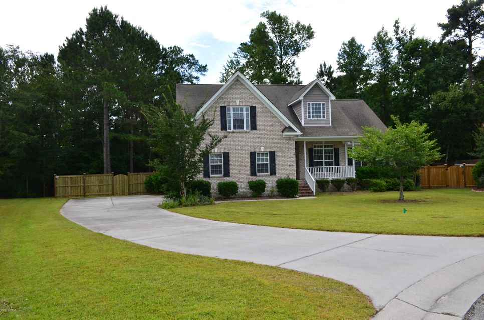 334 Lockerby Lane, Wilmington, NC 28411