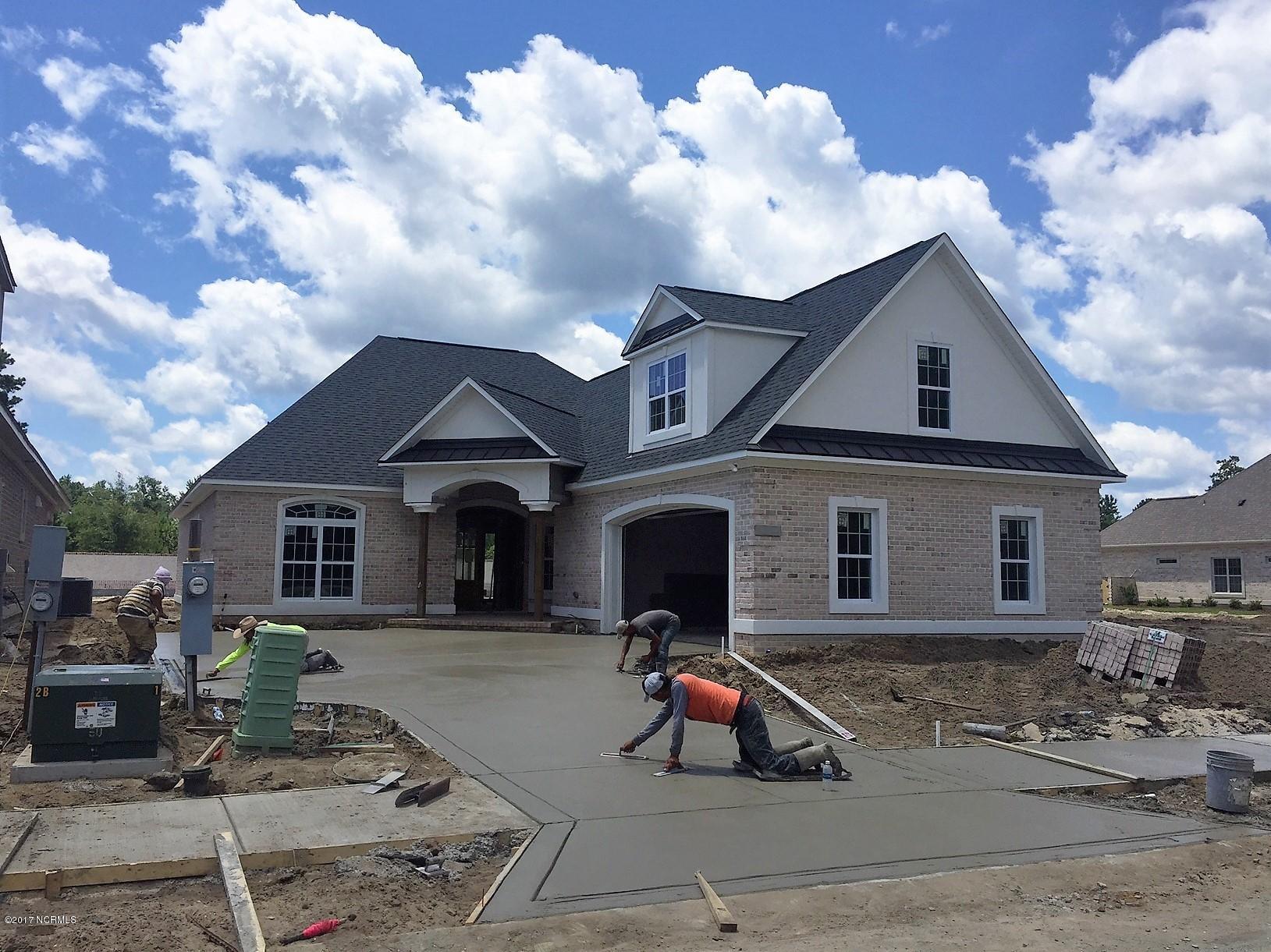 Carolina Plantations Real Estate - MLS Number: 100070821