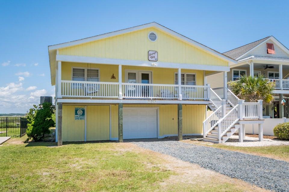 510  Caswell Beach Road Oak Island, NC 28465