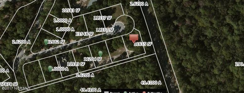 Carolina Plantations Real Estate - MLS Number: 100071069