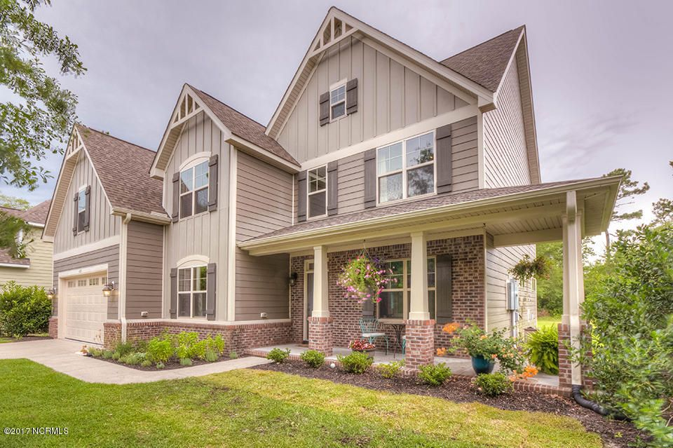 405 Harlequin Court, Sneads Ferry, NC 28460