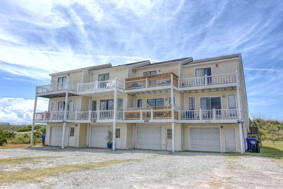 1442 New River Inlet Road, North Topsail Beach, NC 28460