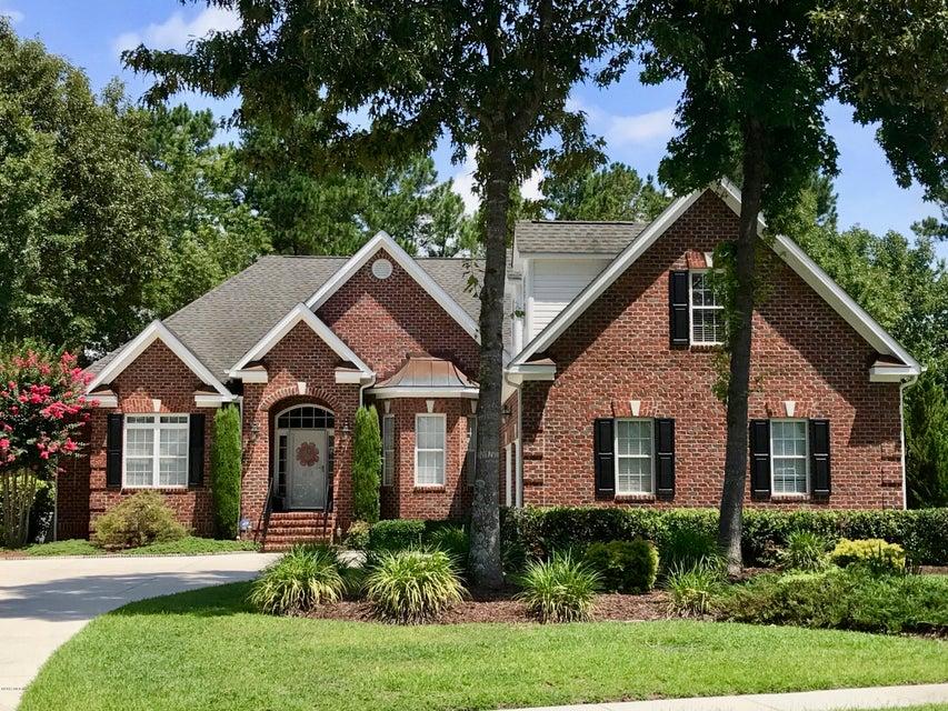 1158  Willow Pond Lane Leland, NC 28451