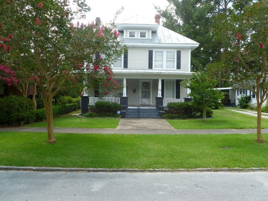 1809 Rhem Avenue, New Bern, NC 28560