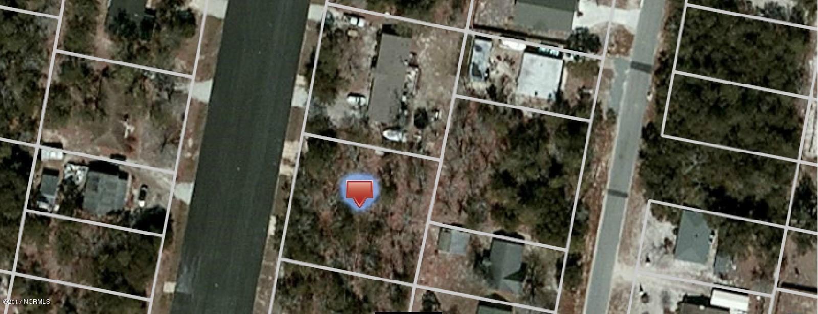 NE Middleton Street Oak Island, NC 28465