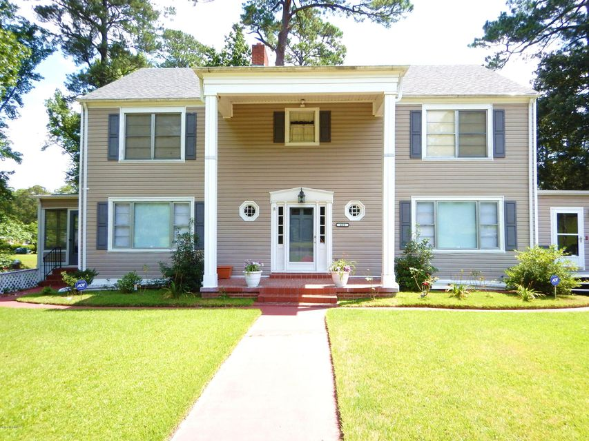 Property for sale at 408 School Drive, Williamston,  NC 27892
