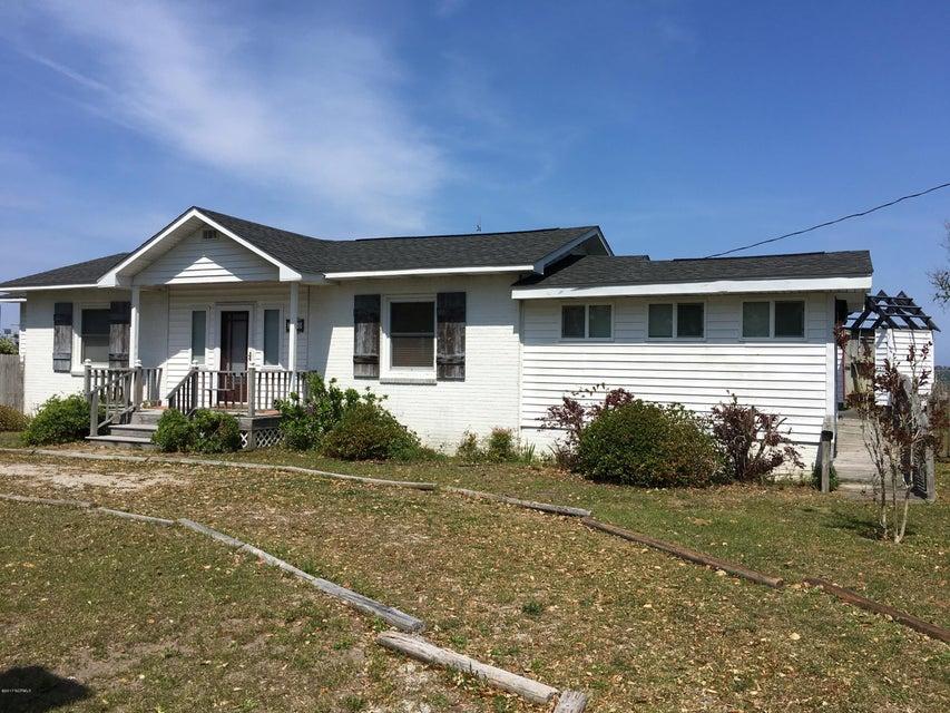 2490 Cedar Island Road, Cedar Island, NC 28520