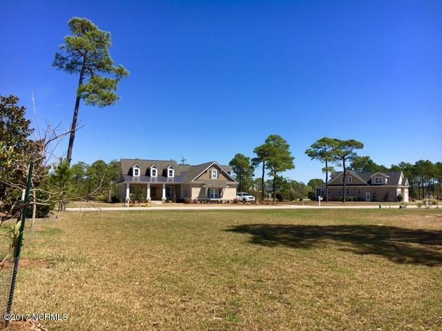 4136  Skeffington Court Southport, NC 28461