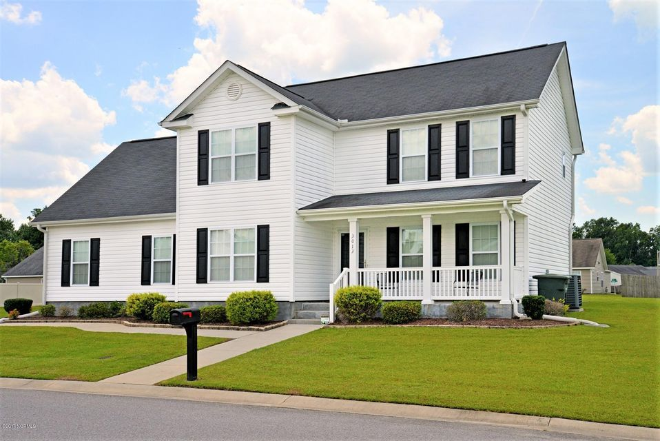 Property for sale at 3013 Noah Court, Greenville,  NC 27834