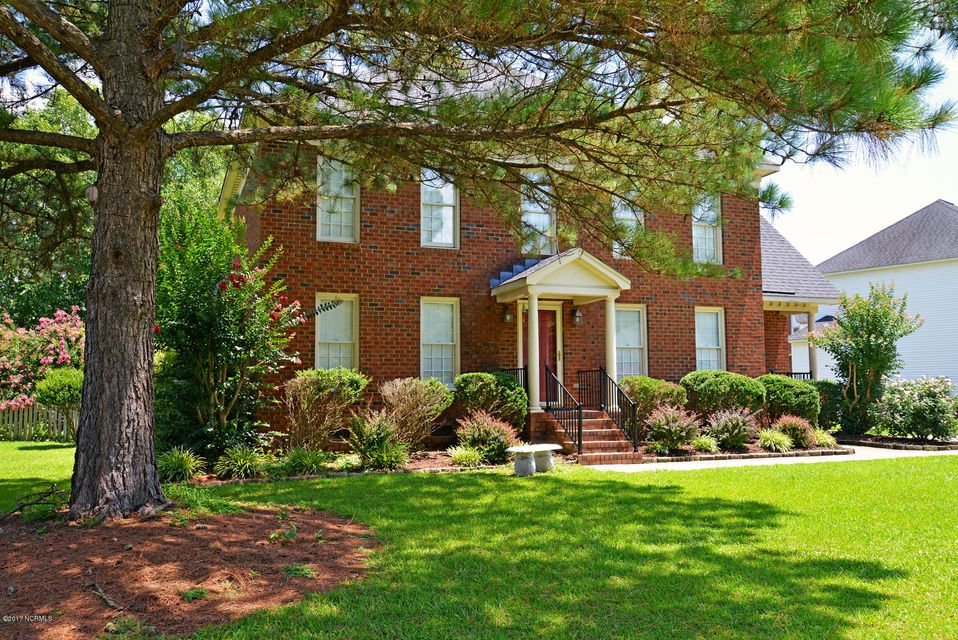 Property for sale at 4211 Treetops Circle, Winterville,  NC 28590