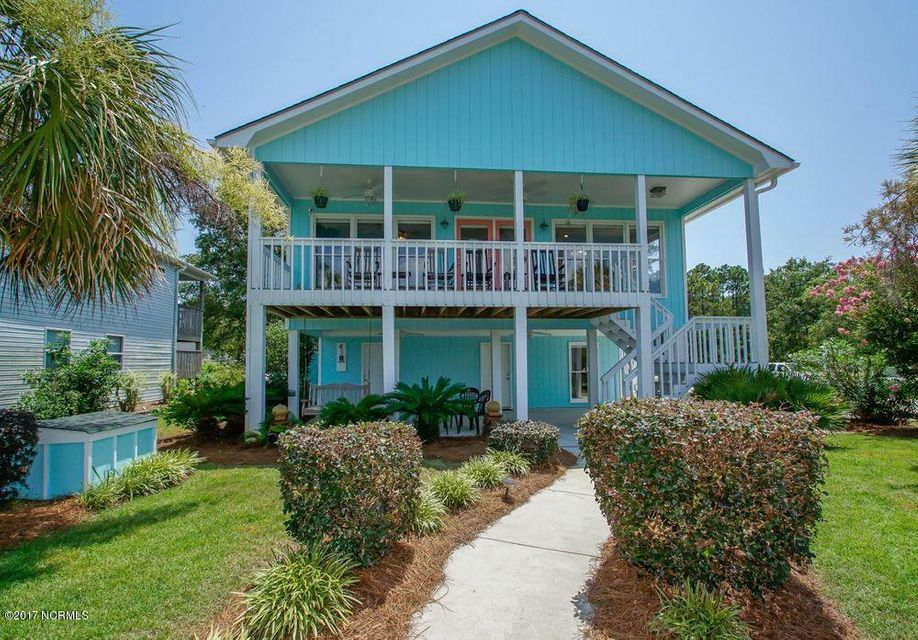 RE/MAX at the Beach - MLS Number: 100070912