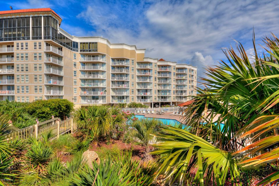 2000 New River Inlet Road 3214, North Topsail Beach, NC 28460
