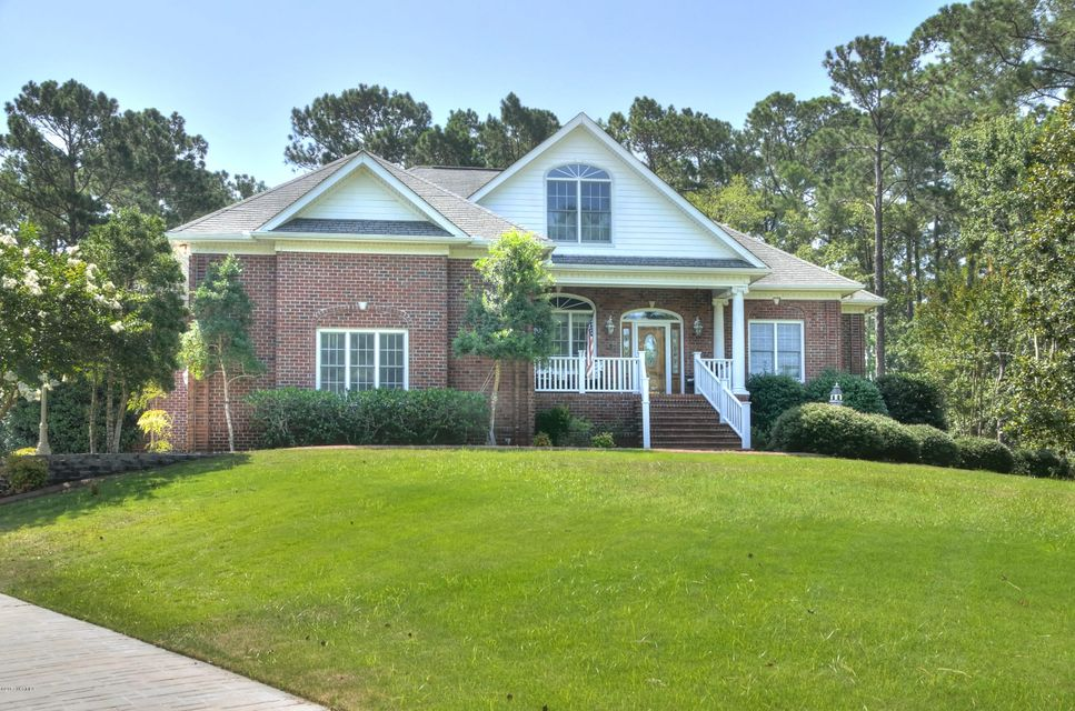 4530  Marsh Wood Court Southport, NC 28461