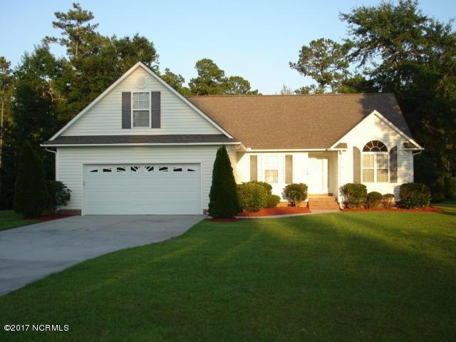 204 Marie Court, Havelock, NC 28532