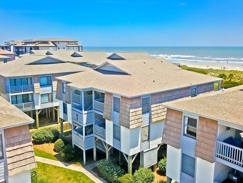 43  Ocean Isle West Boulevard #2-4 Ocean Isle Beach, NC 28469