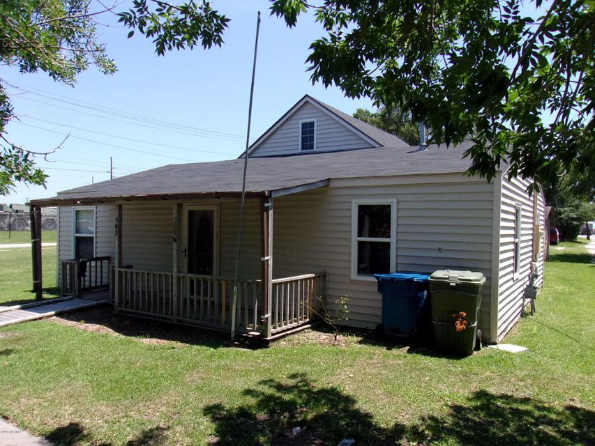503 Fisher Street, Morehead City, NC 28557