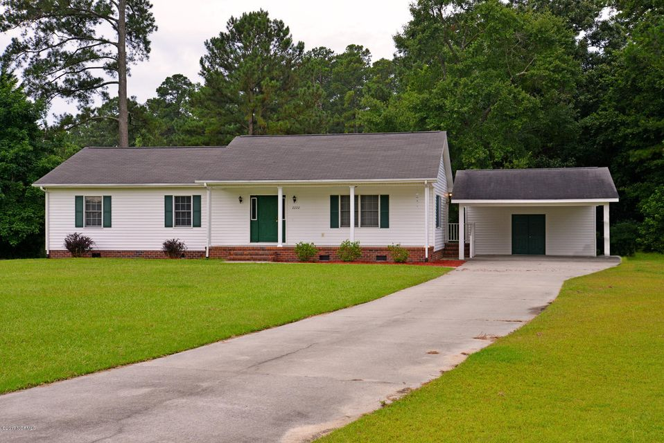 Property for sale at 2222 Williams Way, Winterville,  NC 28590