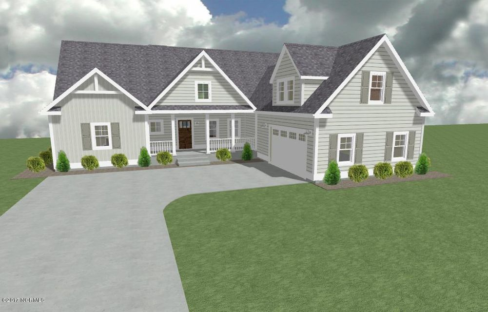 1105 Stanfield Court, Leland, NC 28451