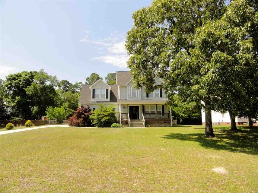 111 Bayshore Drive, Sneads Ferry, NC 28460