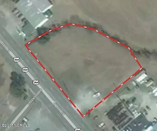 Property for sale at 2016 W West 5th Street, Washington,  NC 27889