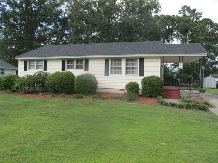 Property for sale at 603 St David Street, Grifton,  NC 28530