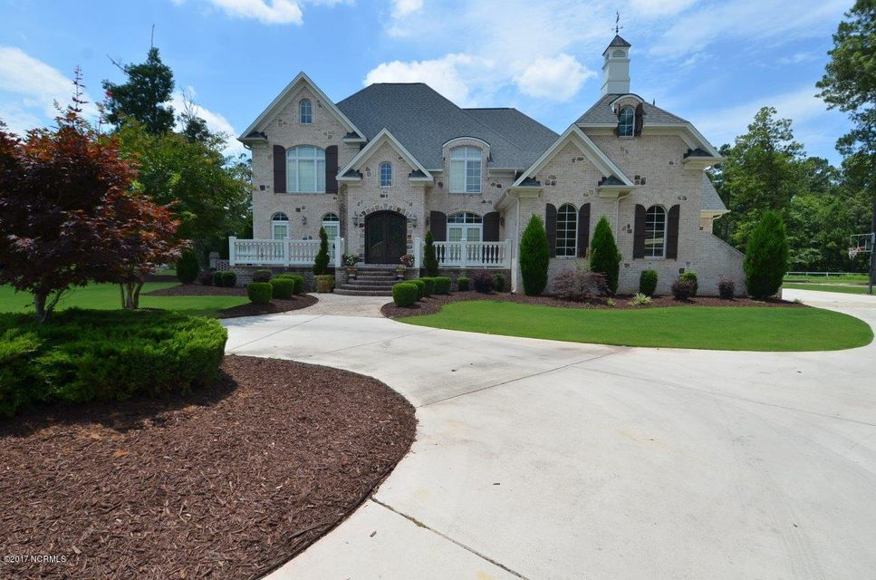 762 Pinepoint Road, Greenville, NC 27834